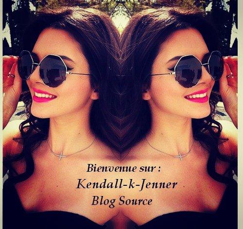 Bienvenue sur Kendall-K-Jenner !