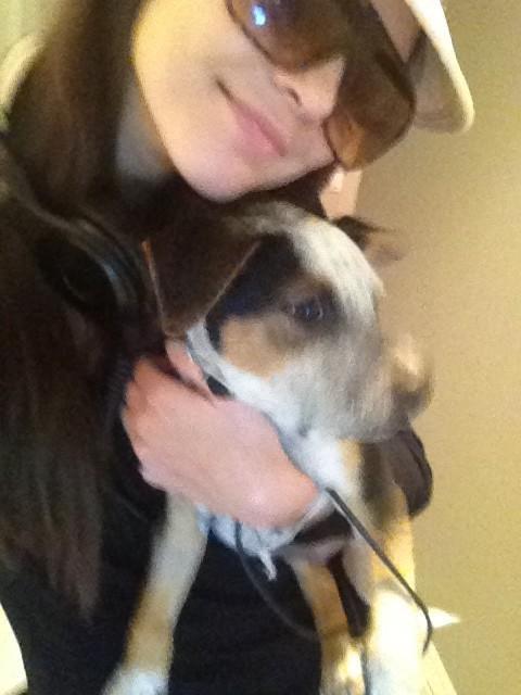 Photo que Kendall a posté ces dernier jours !