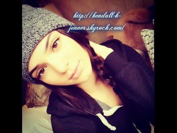 Nouvelles photos personnelles de Kendall