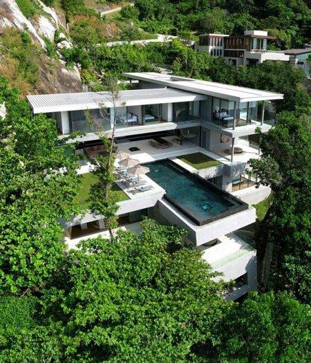 Ma futur maison ...