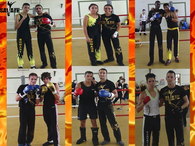 Interclubs - 20/09/14