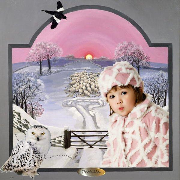 BELLE CREATION de mon amie Pretulia ♥ Merci du beau partage ♥ http://pretulia.skyrock.com/