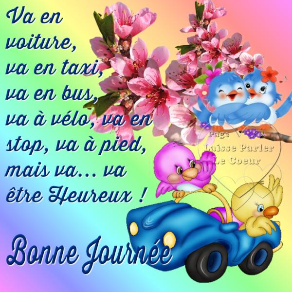 Bonne Journee Bon Lundi Les Creations De Marion Suite