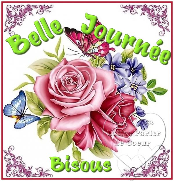 BELLE JOURNEE...