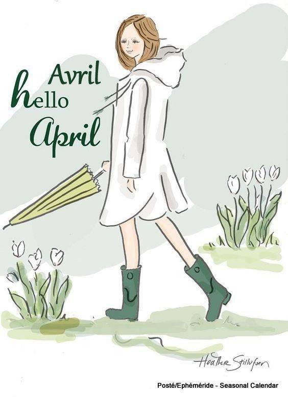 HELLO AVRIL...