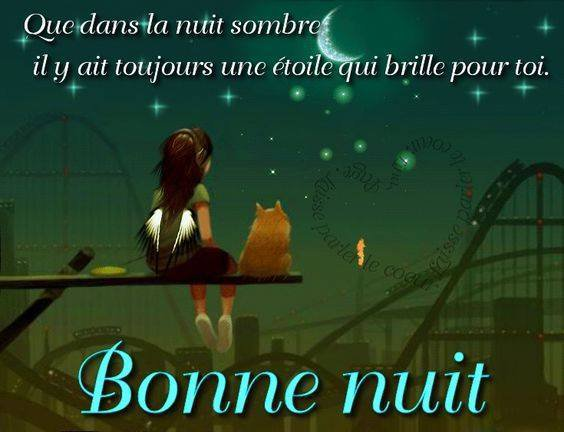 BONNE NUIT...