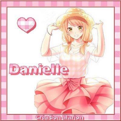 BELLE IMAGE OFFERTE PAR MON AMIE DANIELLE ♥