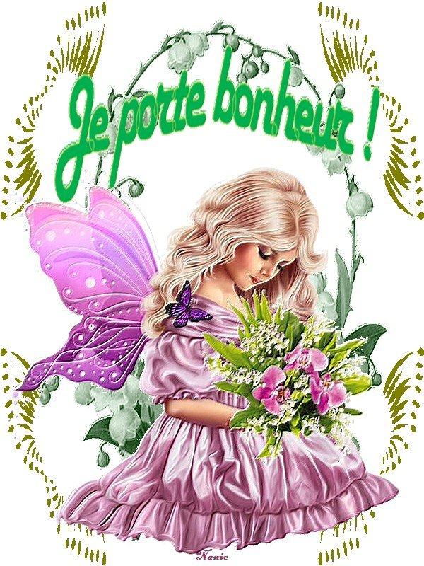 DIVERSES CREAS Trouvées chez SONNETTE ♥ 2/2