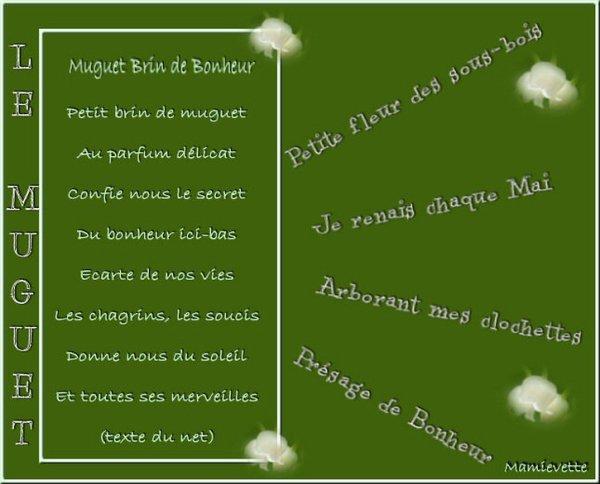 BELLES CREAS DE MAMIEVETTE (Pas de Site, pas de Blog) ♥