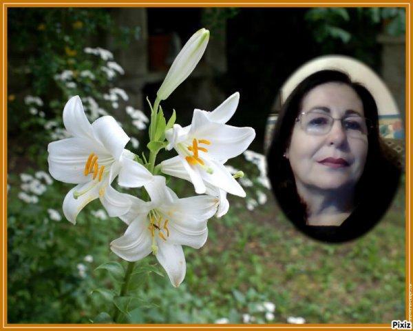 CADEAUX OFFERTS PAR MAMY JACKY ♥