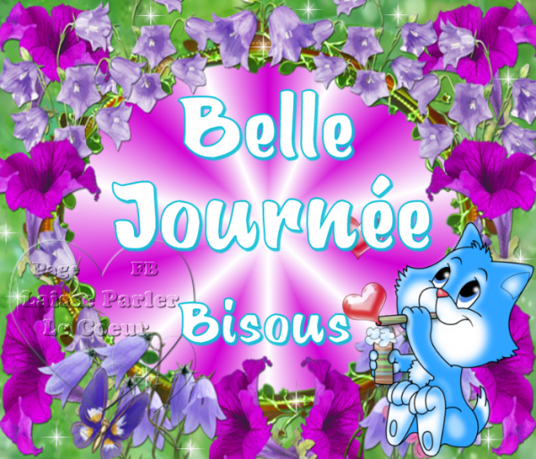 BELLE JOURNEE..