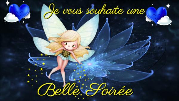 BELLE SOIREE...