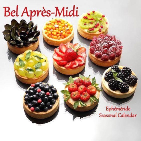 BEL APRES MIDI... Pour Jacotte, lol