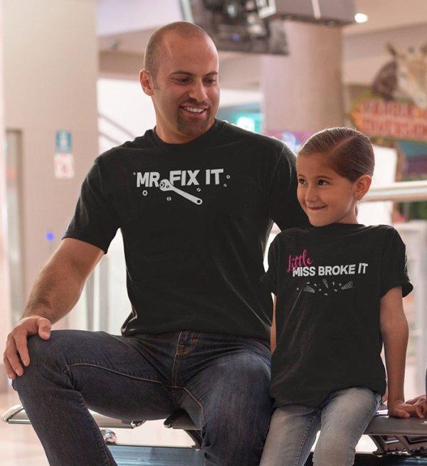 Des t-shirts géniaux qui vous feront sourire... 1/4