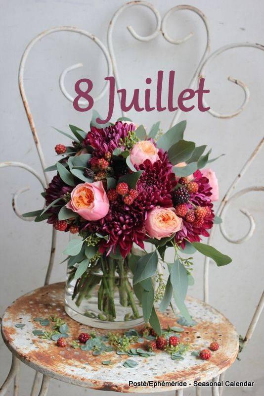 JOLI SAMEDI... 08 JUILLET... joyeux week end...