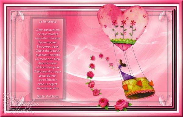 BELLES CREATIONS Trouvées sur le Net ♥ 2/2