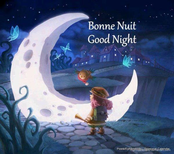 """Résultat de recherche d'images pour """"bonne nuit ! good night!"""""""
