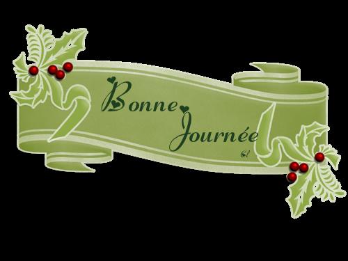 BONNES FÊTES DE FIN D'ANNÉE...