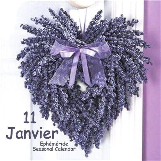 JOYEUX JEUDI... 11 JANVIER...