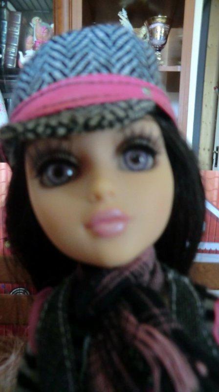 POUPÉES Moxie Teenz de Mga ♥ 37 cm ♥ achetées pour ma fille Marlène  ♥ 2/3