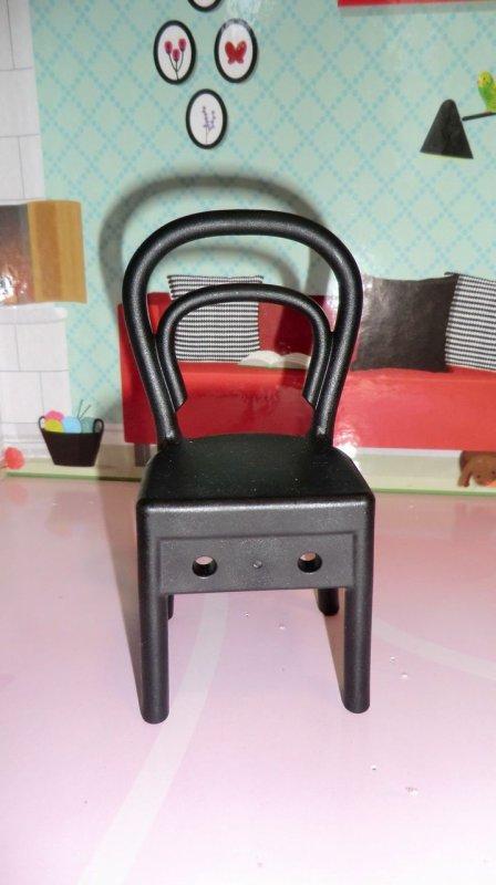 Petites Chaises Pour Mes Poupees Achetées Chez Ikea En Fait