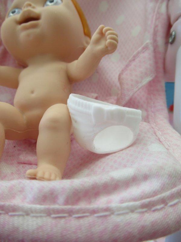 UN BABY CICCIOBELLO nommé CiccioTim ♥ 2/2