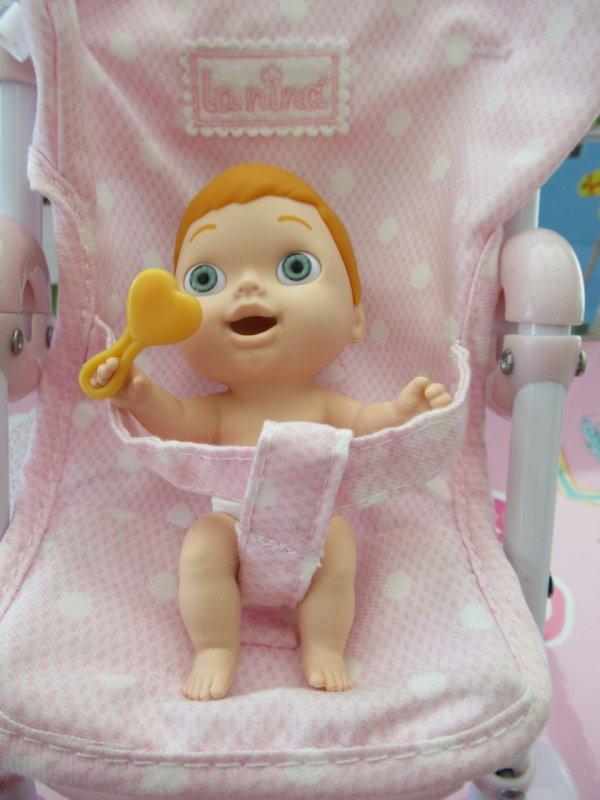 UN BABY CICCIOBELLO nommé CiccioTim ♥ 1/2