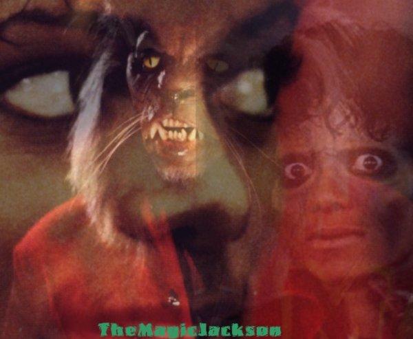 Clip Thriller. (666 commentaires, ah ah ah)