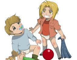 Diaper boy 9