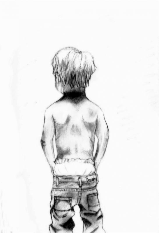 diaper boy 12 <3