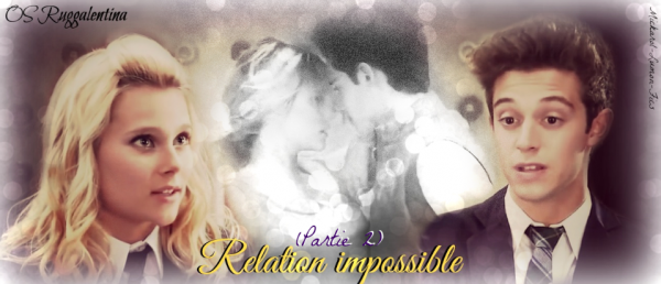 OS : Relation impossible  (Partie 2)