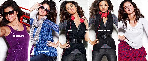 . 11.07.11 : Selena et son petit ami Justin Bieber était dans un Karaoké où ils ont chanté une petite chanson entre amoureux.