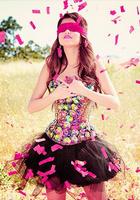 Selena Marie Gomez ... ♥