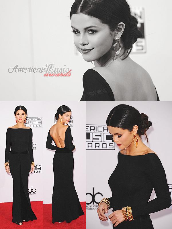AMA's 2014.