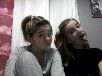 Alexandra&Aliice