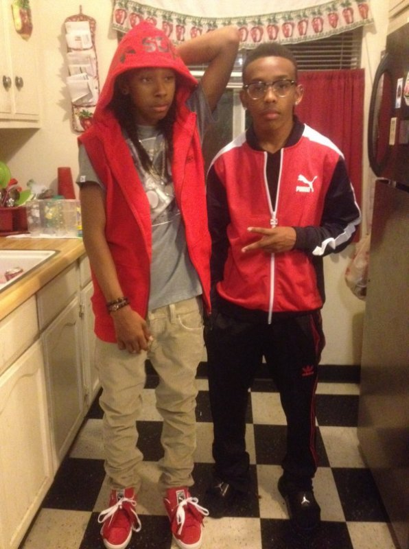 Ray and Prod