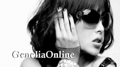 Genelia D'Souza Aggressively Flirty in Fastrack Promo