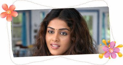 SPL NEWS- Genelia Wins Nandi Award 2nd Time