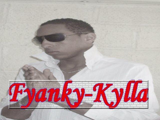 Fyanky-Kylla