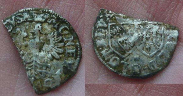 GROS DE NANCY CHARLES III  1545-1608