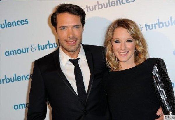 Photos : Nicolas Bedos et Ludivine Sagnier : un joli couple de cinéma qui présente son dernier film !
