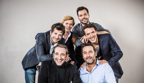Nicolas Bedos « le coup de foudre » pour Jean Dujardin