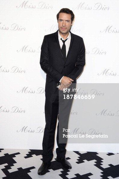 'Esprit Dior, Miss Dior'