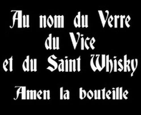 petite prière