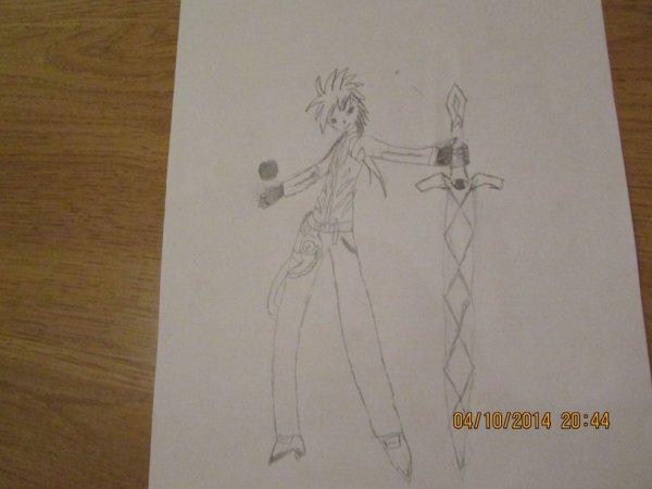 Un autre petit dessin ^^