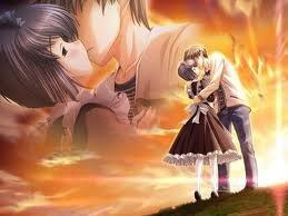 L'amour......