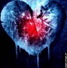Mon coeur....