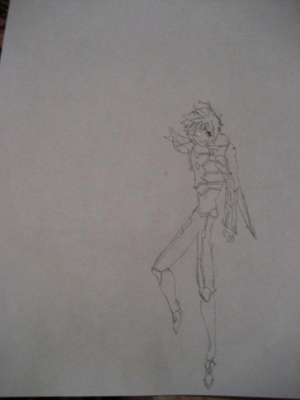 Unv petit dessin de Add ^^