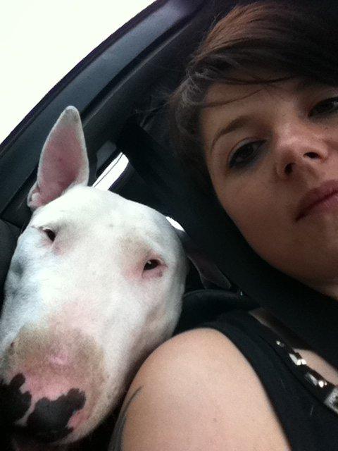Marley & me !!!!