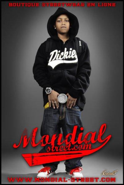 DICKIES nouvelle collection 2011 en ligne sur WWW.MONDIAL-STREET.COM